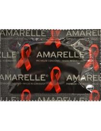 Prezervatīvi Amarelle Extra Large