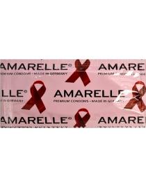 Prezervatīvi Amarelle Soft & thin