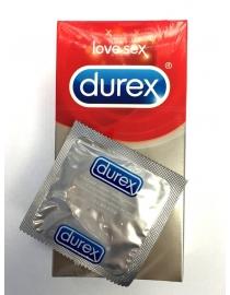 Prezervatīvi Durex Feel Ultra Thin