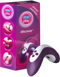 Durex Play Discover Atlaide!
