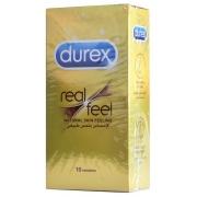Durex Real Feel 10 gab AKCIJA