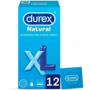 Durex XL 12 vnt.