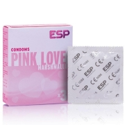 ESP Pink Love Marshmallow