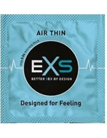 Prezervatīvi EXS Air Thin