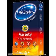 LIFESTYLES VARIETY 12gab.