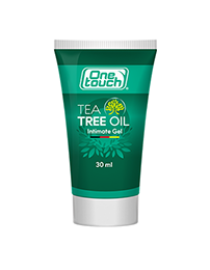 Lubrikanti One Touch Tea Tree Oil 30ml