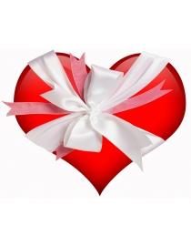 Набор презервативов на праздник Валентина
