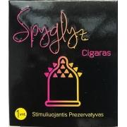 Spyglyz Сигара Презерватив