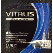 Vitalis Delay & Cooling