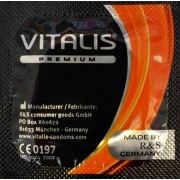 Vitalis Warming & Stimulating