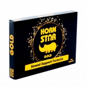 EXS Horn Star Gold 10