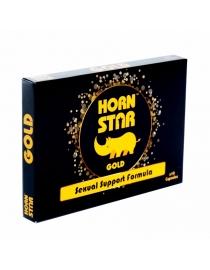 EXS Horn Star Gold 10