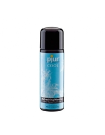 Lubrikants Pjur Cool 30ml