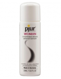 Lubrikants Pjur Woman 30ml